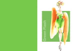 green-flash