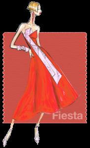 pantone+fiesta+sketch