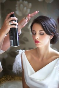 Simple-Wedding-Low-Bun-Hairstyle-2