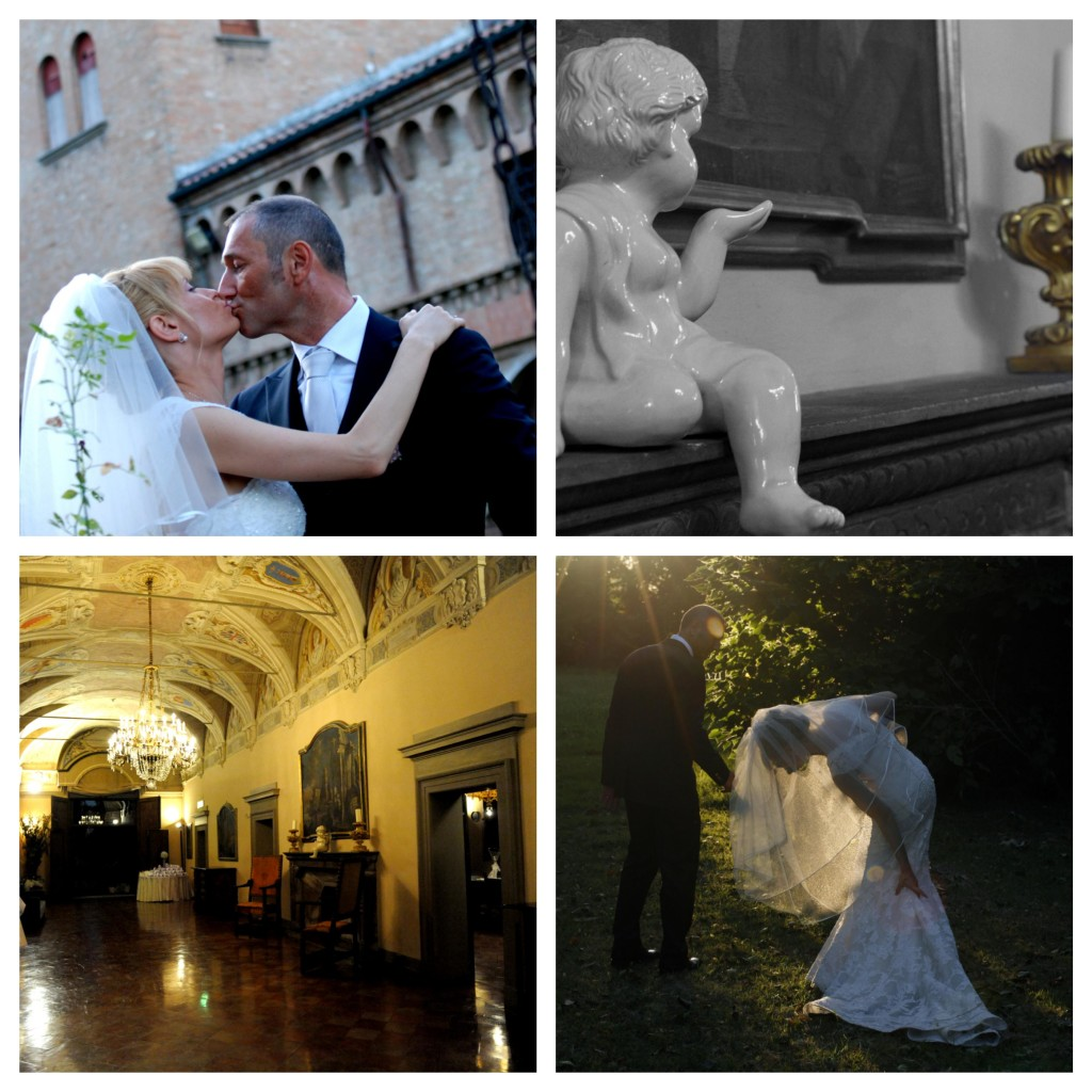 wedding in Bologna, wedding in Italy