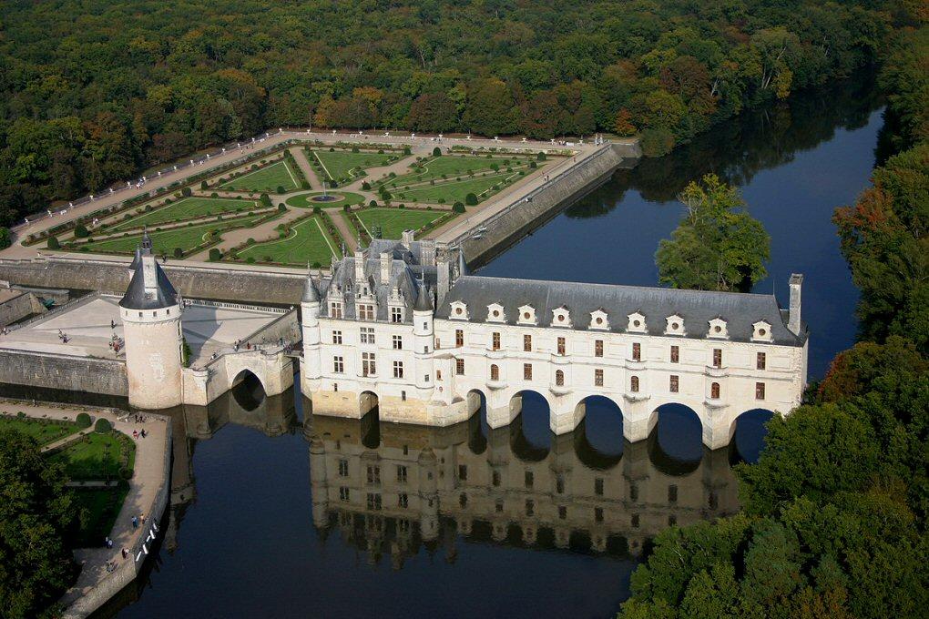 Sposarsi nei Castelli della Loira