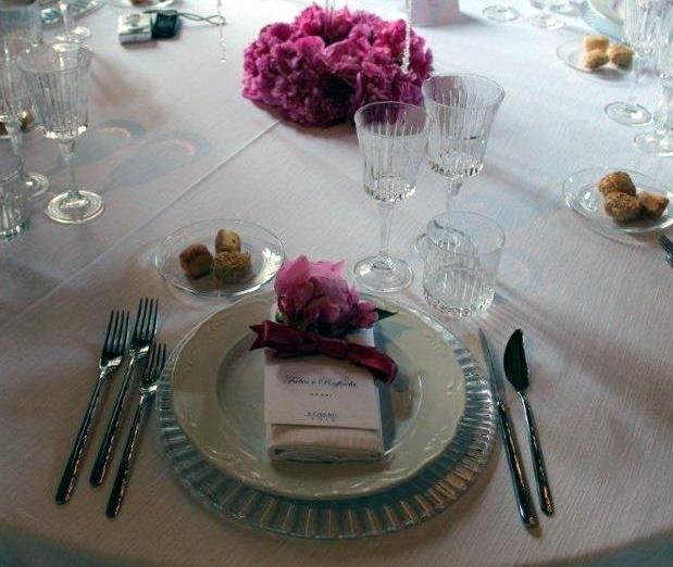 Bon ton a tavola: i bicchieri