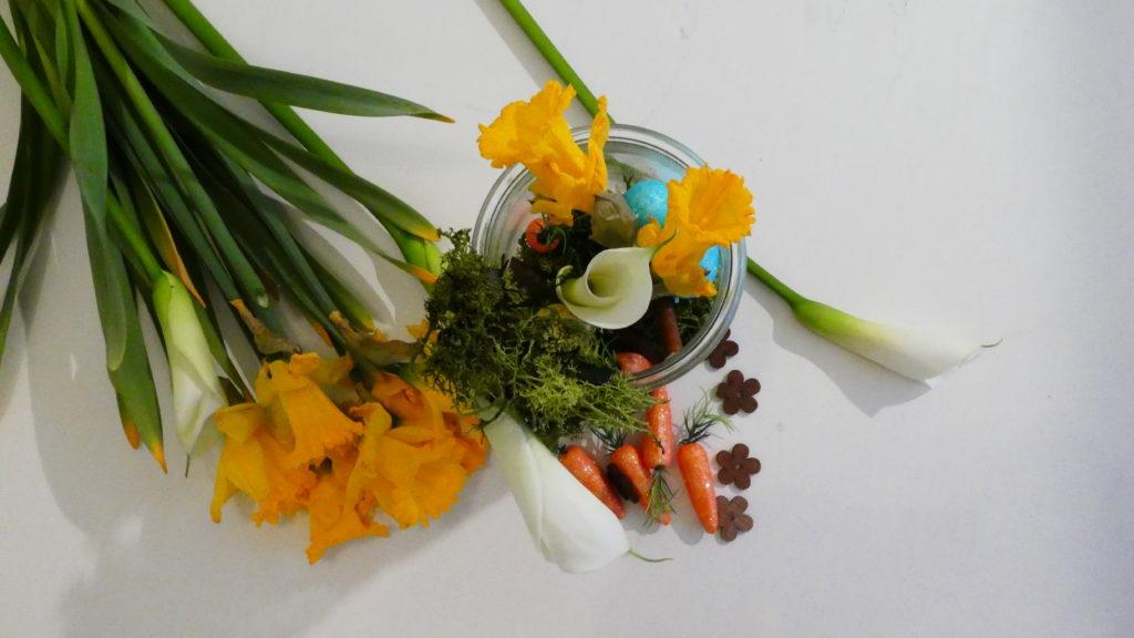 Pasqua in Jar
