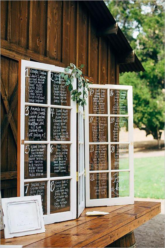 decorazioni matrimonio riuso