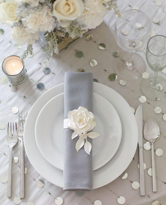 Super Decorazione tavola   Matrimonio a Bologna Blog YW99