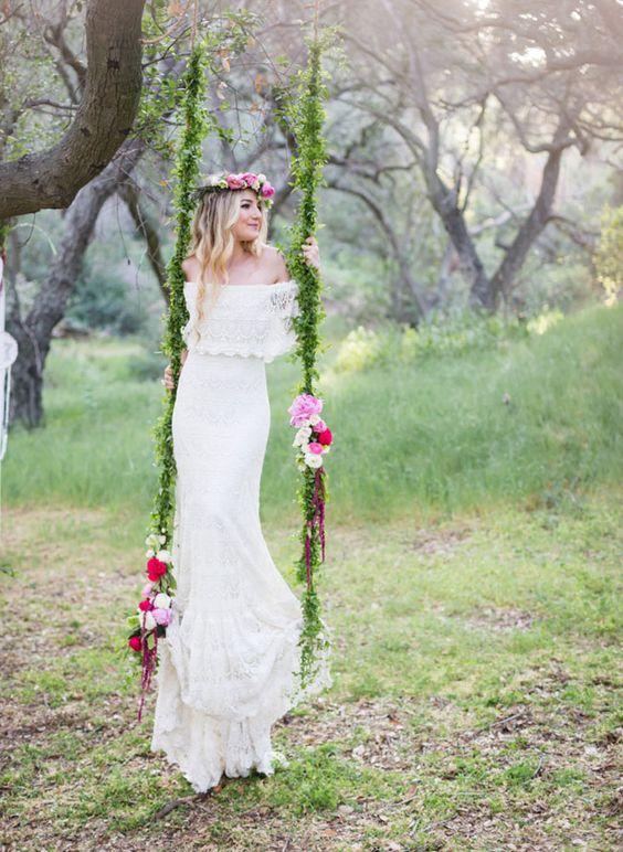 altalena matrimonio