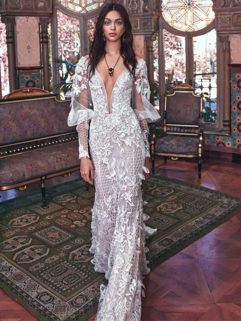 moda sposa 2018