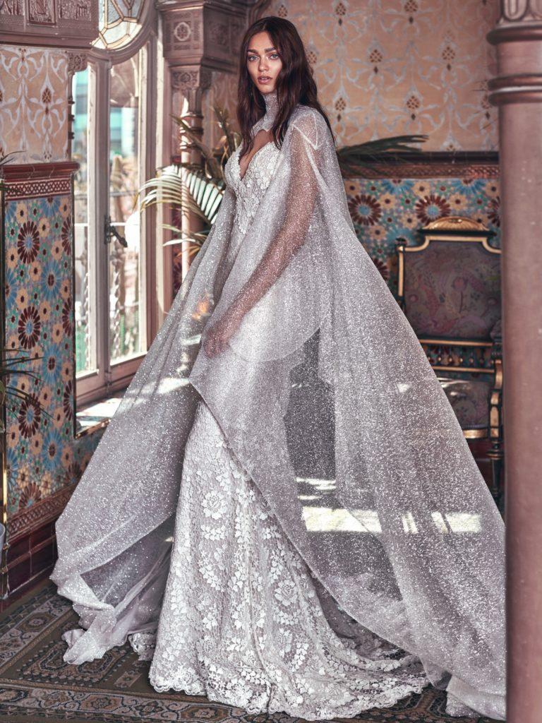 moda sposa primavera 2018