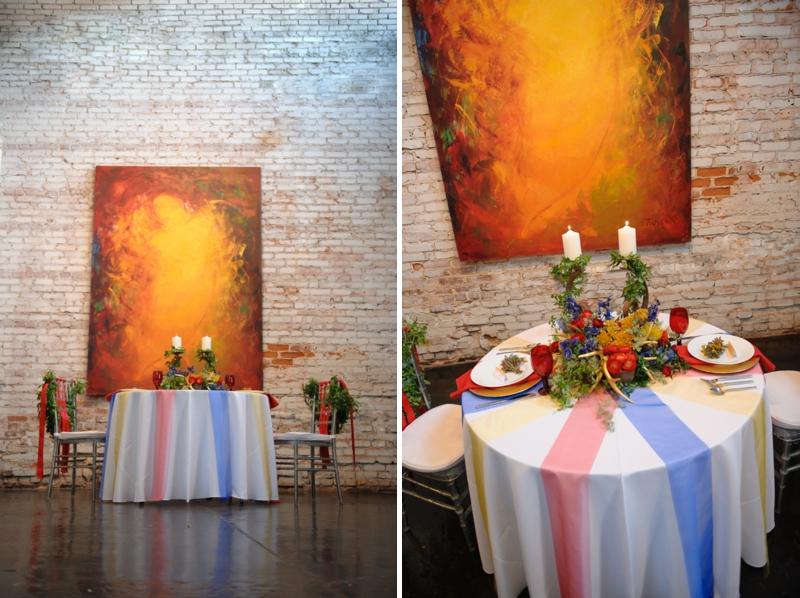 matrimonio d'arte