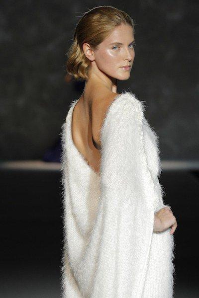 moda sposa inverno