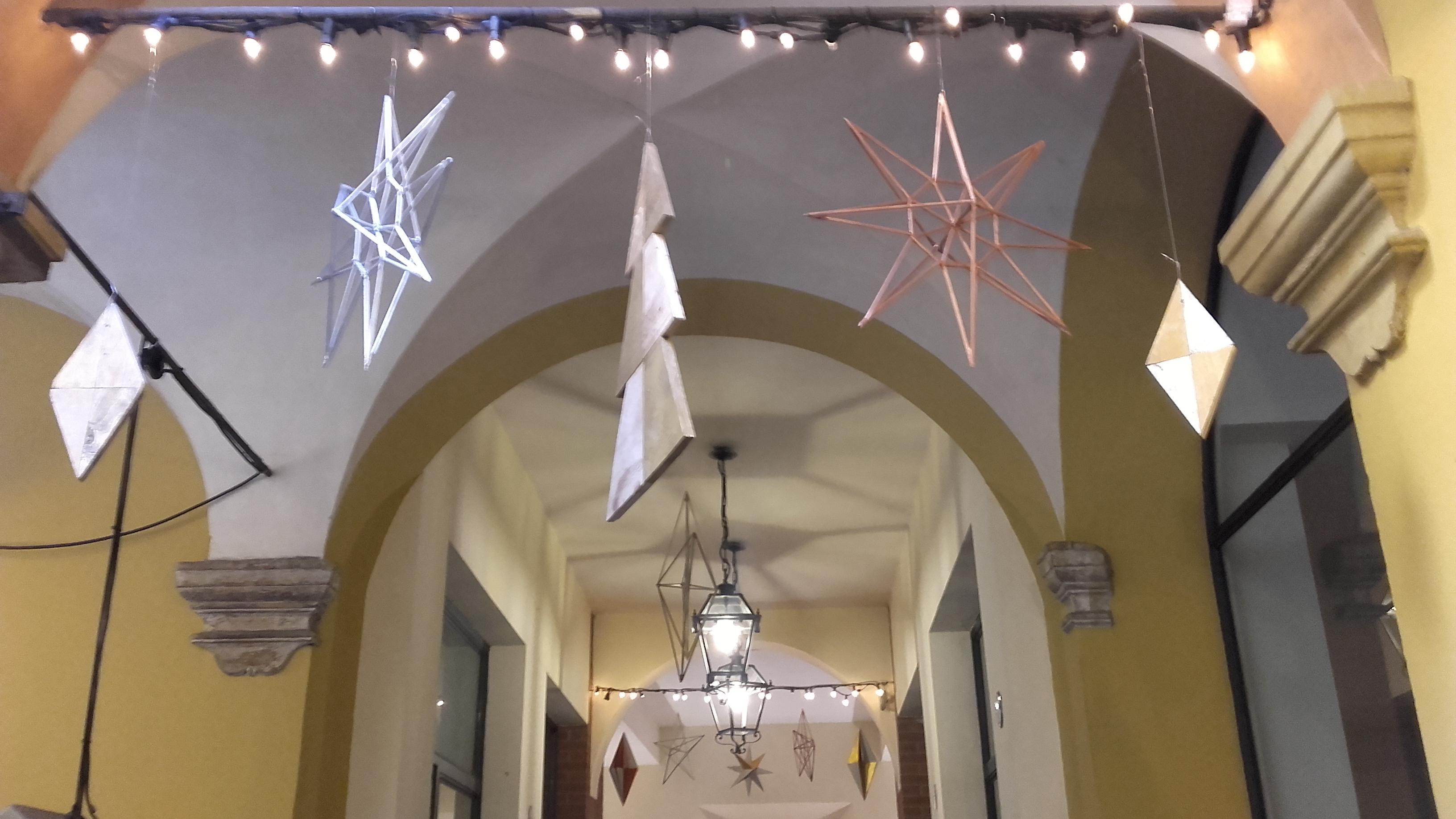 Shopping natalizio per la casa a Bologna