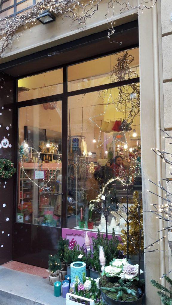 Shopping natalizio per la casa