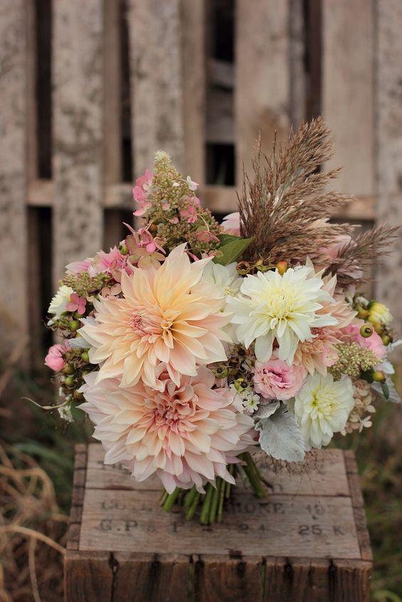 Un bouquet per ogni sposa
