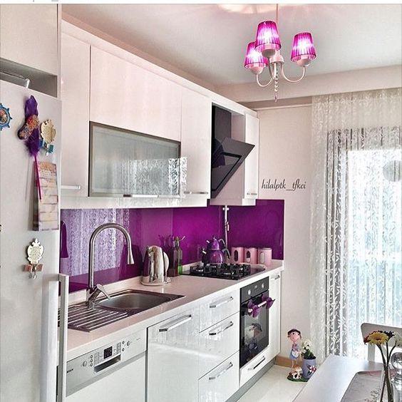 arredare con l' ultra violet