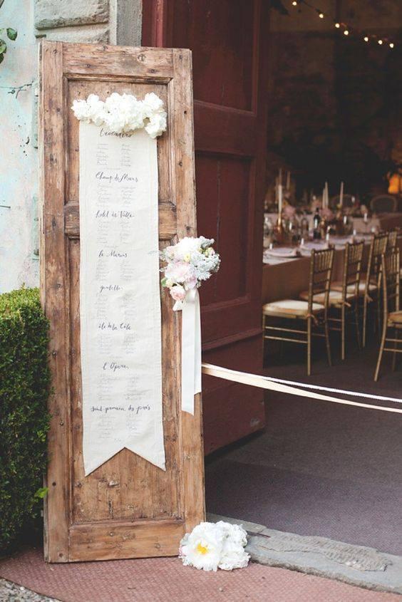 Tableau Matrimonio In Legno : Guida al tableau mariage matrimonio a bologna blog