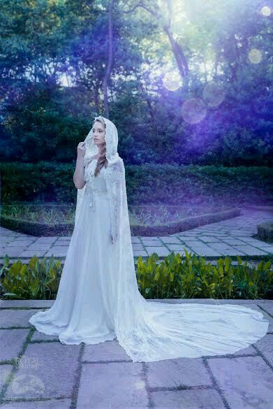 sposa stile principessa