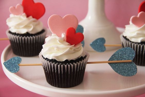 Idee per San Valentino da Pinterest