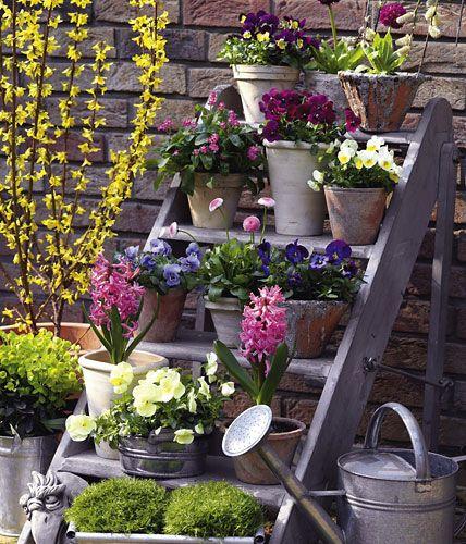 Creare un giardino sul balcone matrimonio a bologna blog - Creare un giardino sul balcone ...