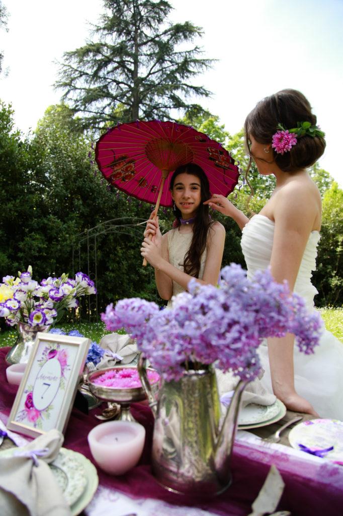 Matrimonio di primavera
