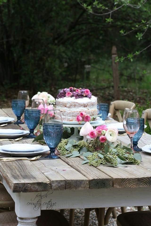 tavola: Festa della Mamma