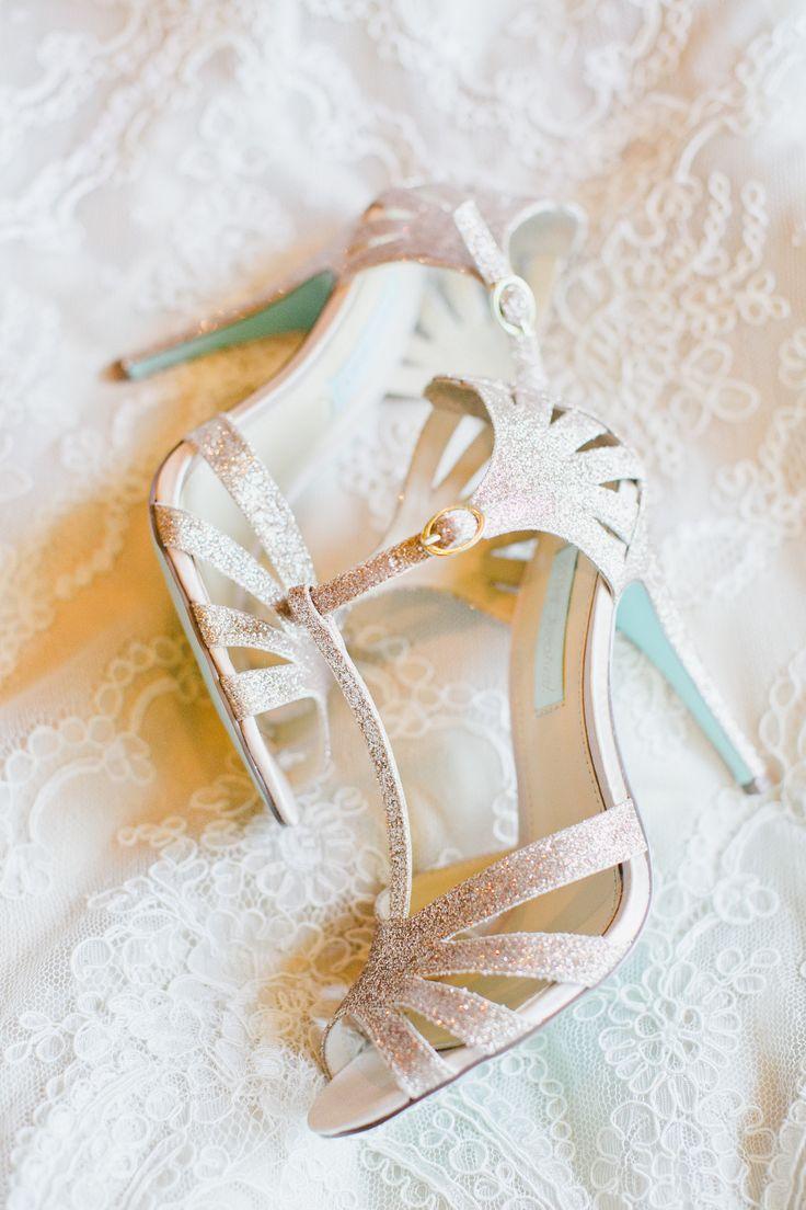 Le più belle scarpe da sposa in stile vintage