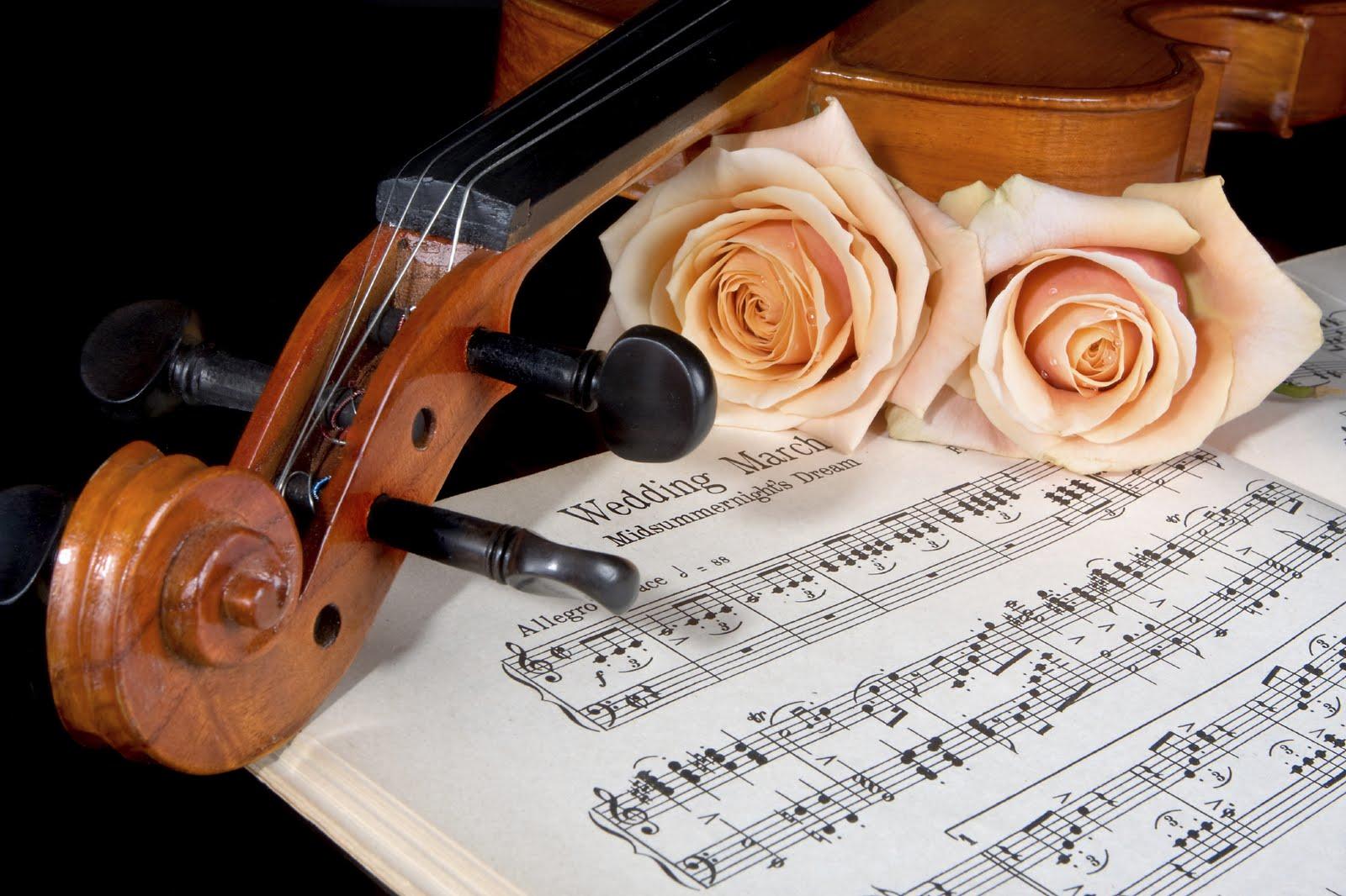 La musica per il matrimonio in chiesa