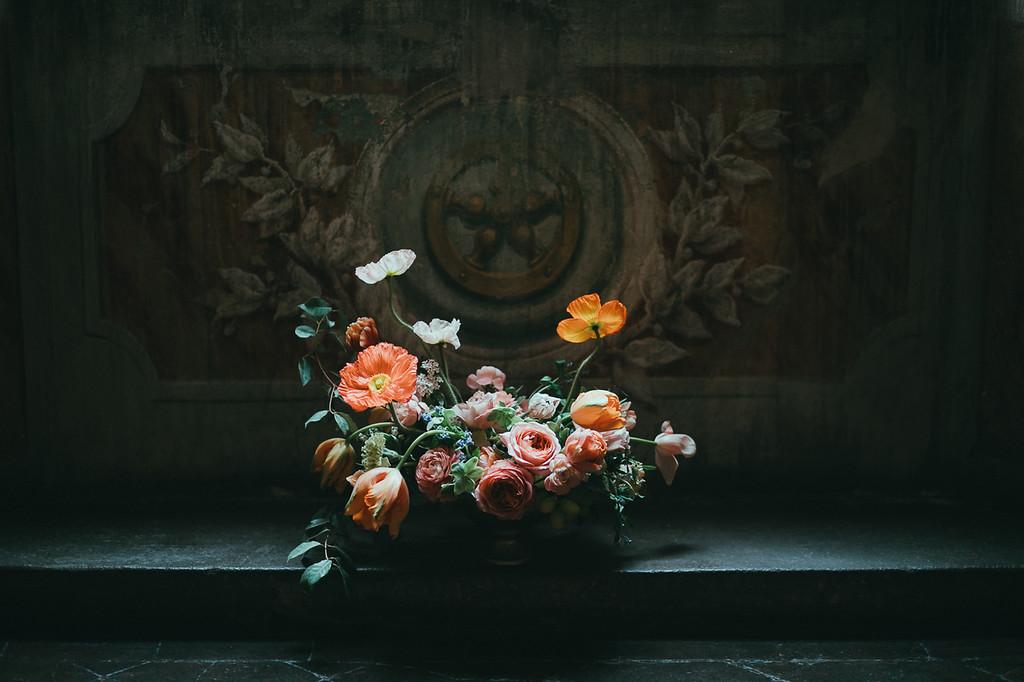 Presentazione libro Color Me Floral - Tulipina Design