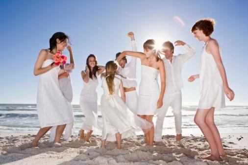 Parliamo di viaggi di nozze con Groove Travel