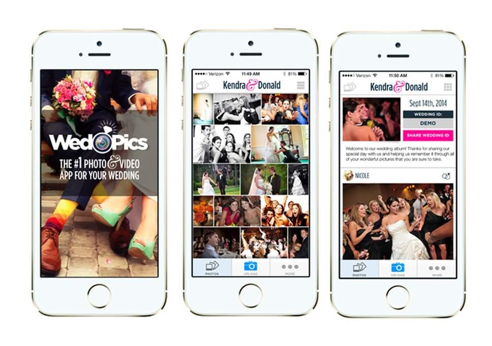 5 app per le future spose