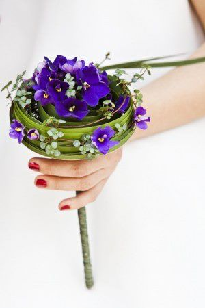 Corsage e bouquet originali