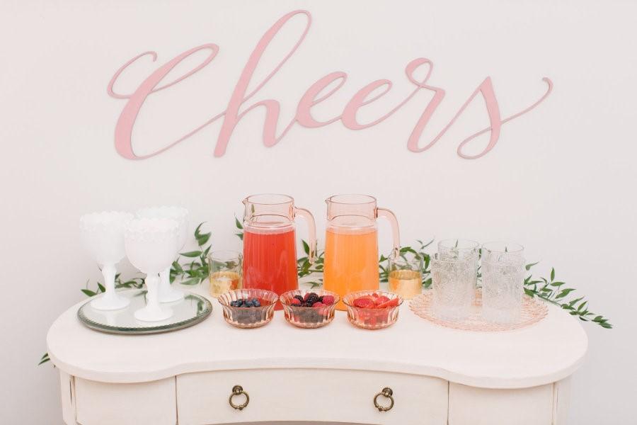 organizzare feste e cene