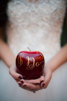 Il matrimonio a tema: una scelta di coerenza