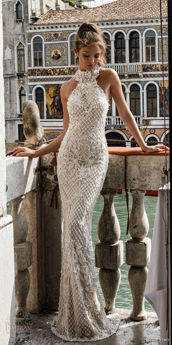 Abiti da sposa 2019: dettagli di stile