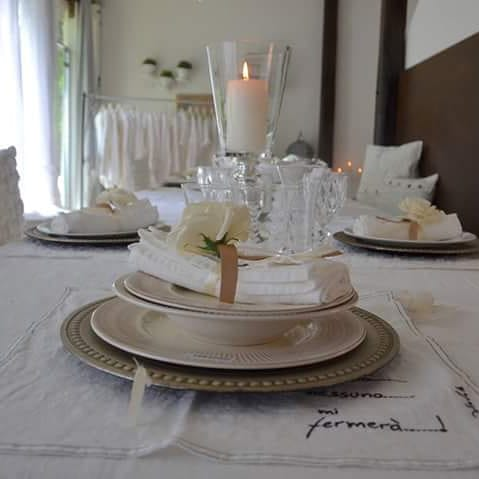 Shabby Party a Ca' Bianca