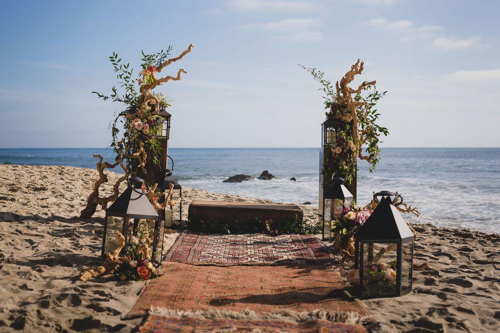 temi per il matrimonio autunnale