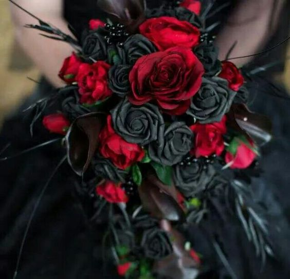 la sposa gotica