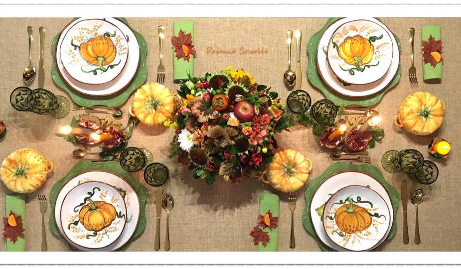 Matrimonio Country Chic Bologna : Speciale una tavola di halloween rustic chic matrimonio a