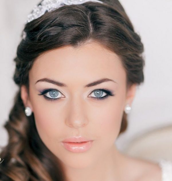 Il make up sposa per il 2019