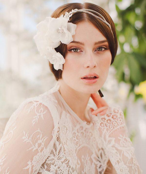 Il make up sposa per il 2019
