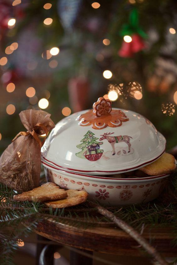 I dolci di Natale più belli