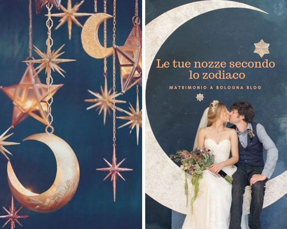 Tema Matrimonio Segni Zodiacali : Le tue nozze secondo lo zodiaco matrimonio a bologna blog