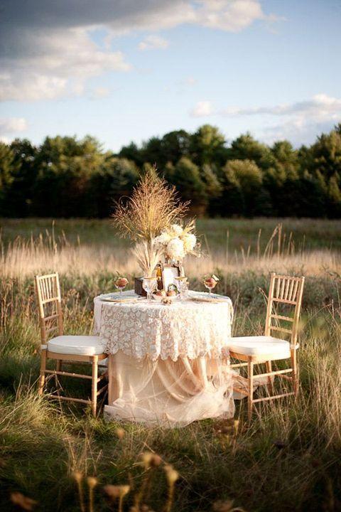Un perfetto matrimonio hygge