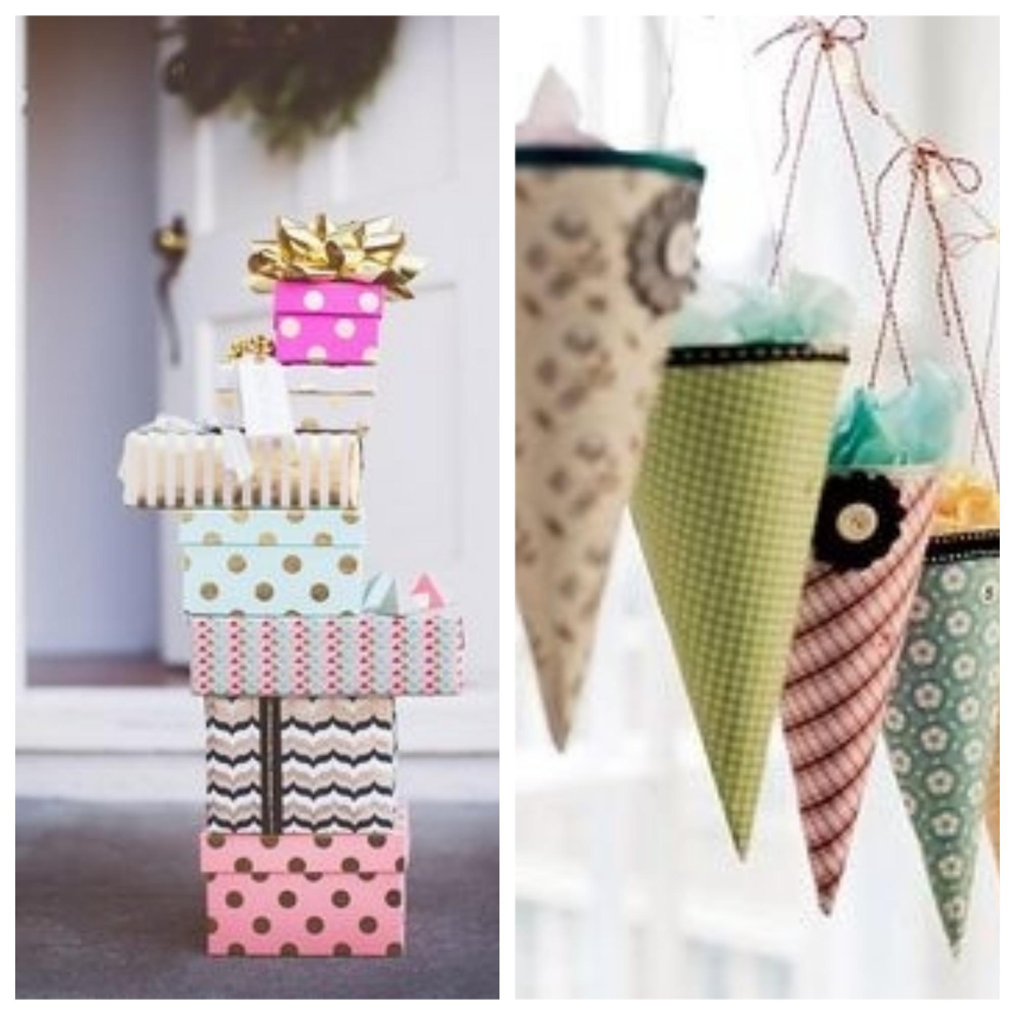 Facciamo festa! Idee decorative per i vostri parties