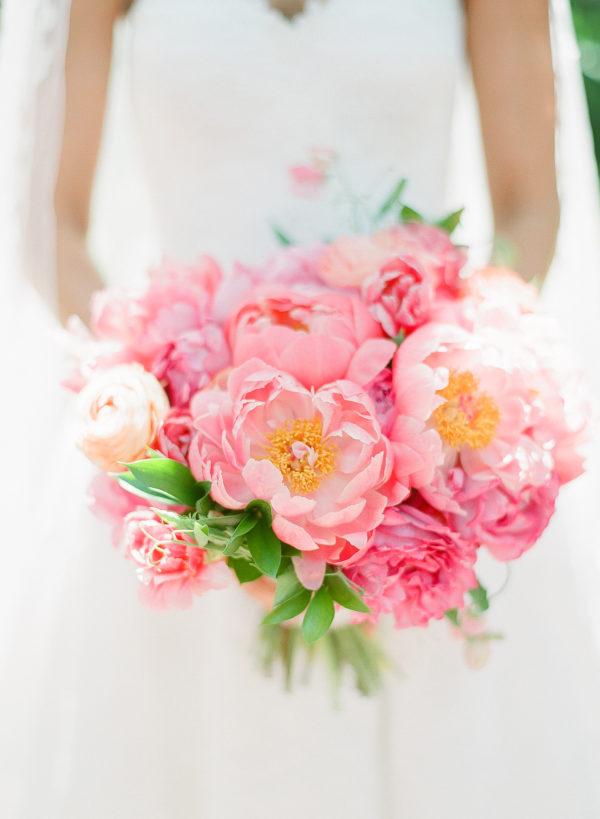 I bouquet di peonie più belli per il 2019