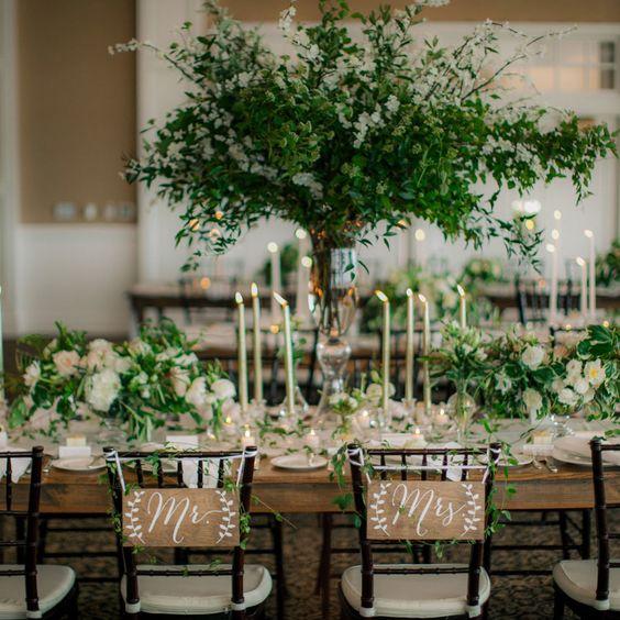 5 temi per il matrimonio di primavera