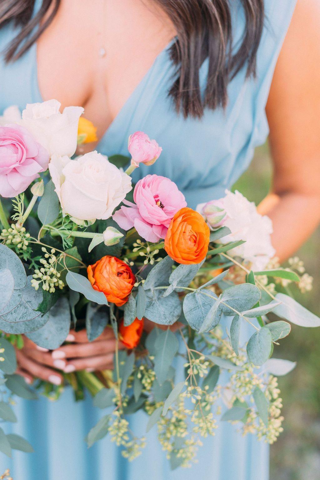 Il colore nel matrimonio