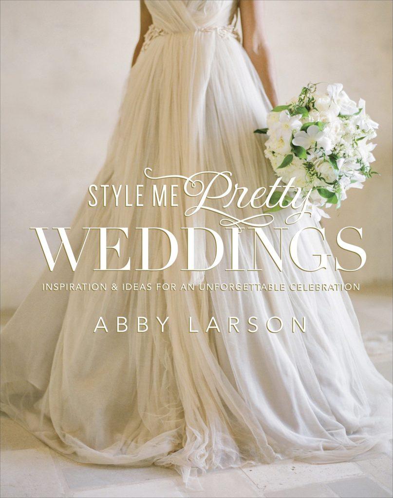 libri dedicati al wedding