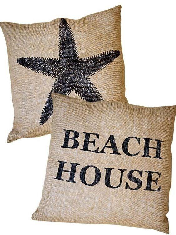 arredare la casa in stile coastal
