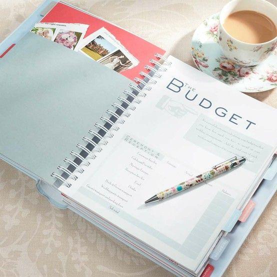 4 step per creare il tuo wedding budget