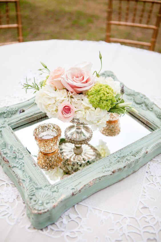 11 idee super chic per decorare le nozze